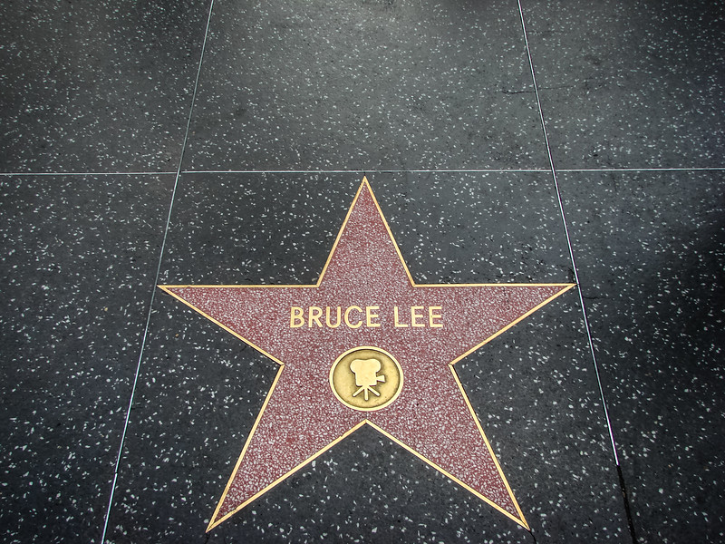 Lee, Bruce MP 6933 Hollywood Blvd.