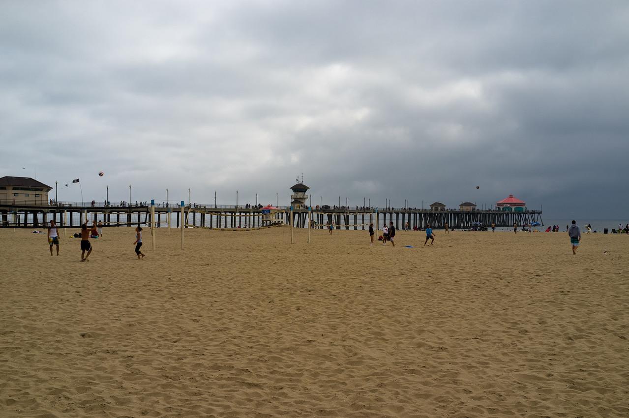Huntington Beach, California, United States