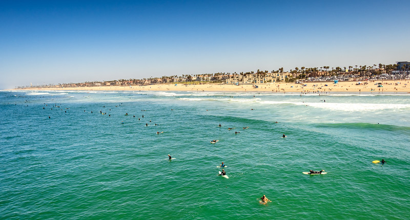 Huntington Beach, Orange County, Californa, United States