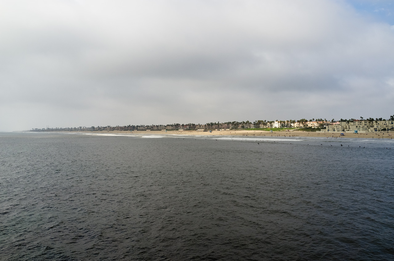 Huntington Beach, Orange County, California, United States