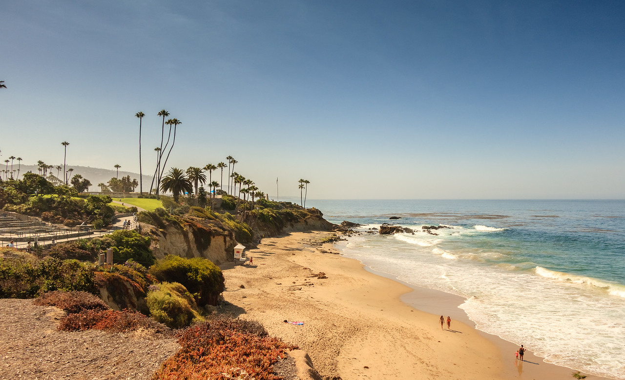 Laguna Beach, Orange County, California, United States