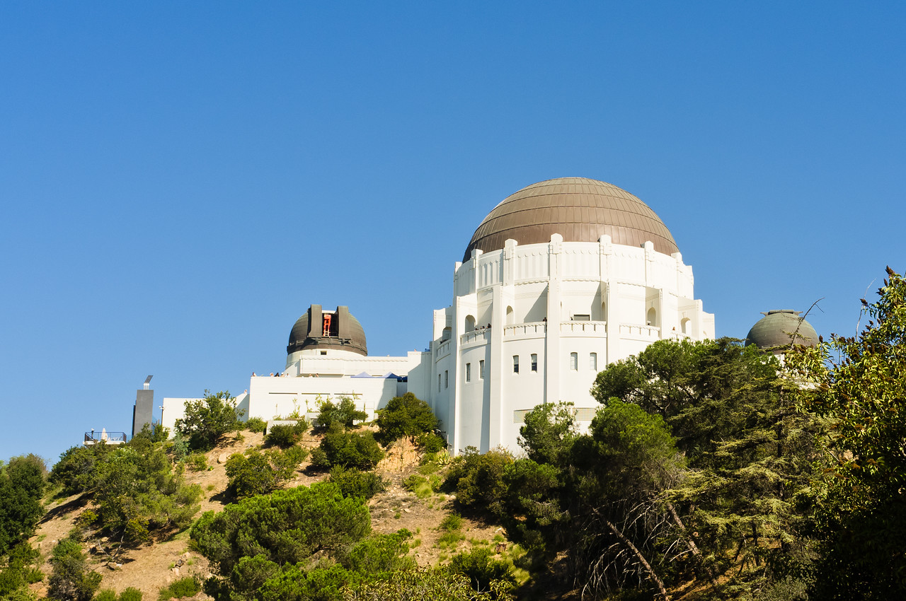 Los Angeles County, California, United States