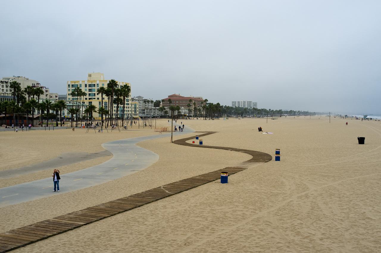 Santa Monica, California, United States