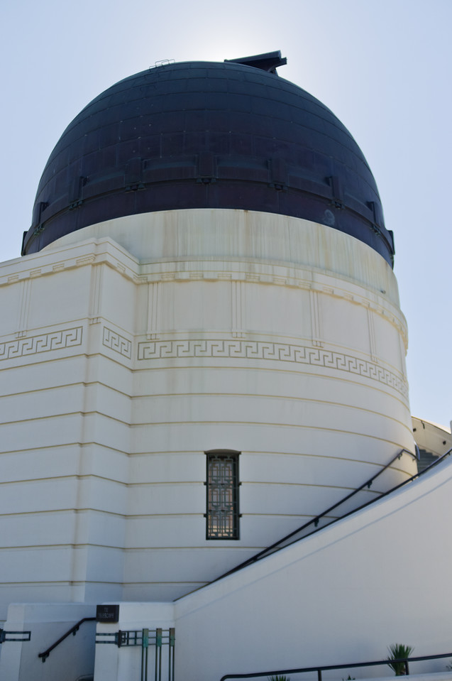 Griffith Observatory, Los Angeles, California, United States