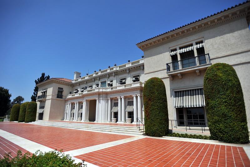 Huntington Library, San Marino, California