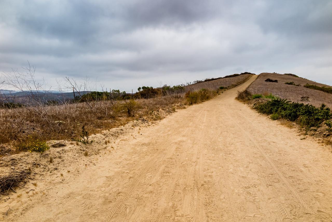 Moro Canyon, Coastal Peak Park, Laguna Wilderness Park, Laguna Beach, Newport Beach, Newport Coast, Orange County, California, United States