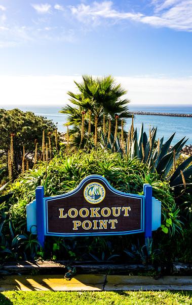 Corona Del Mar, Newport Beach, Orange County, California, United States