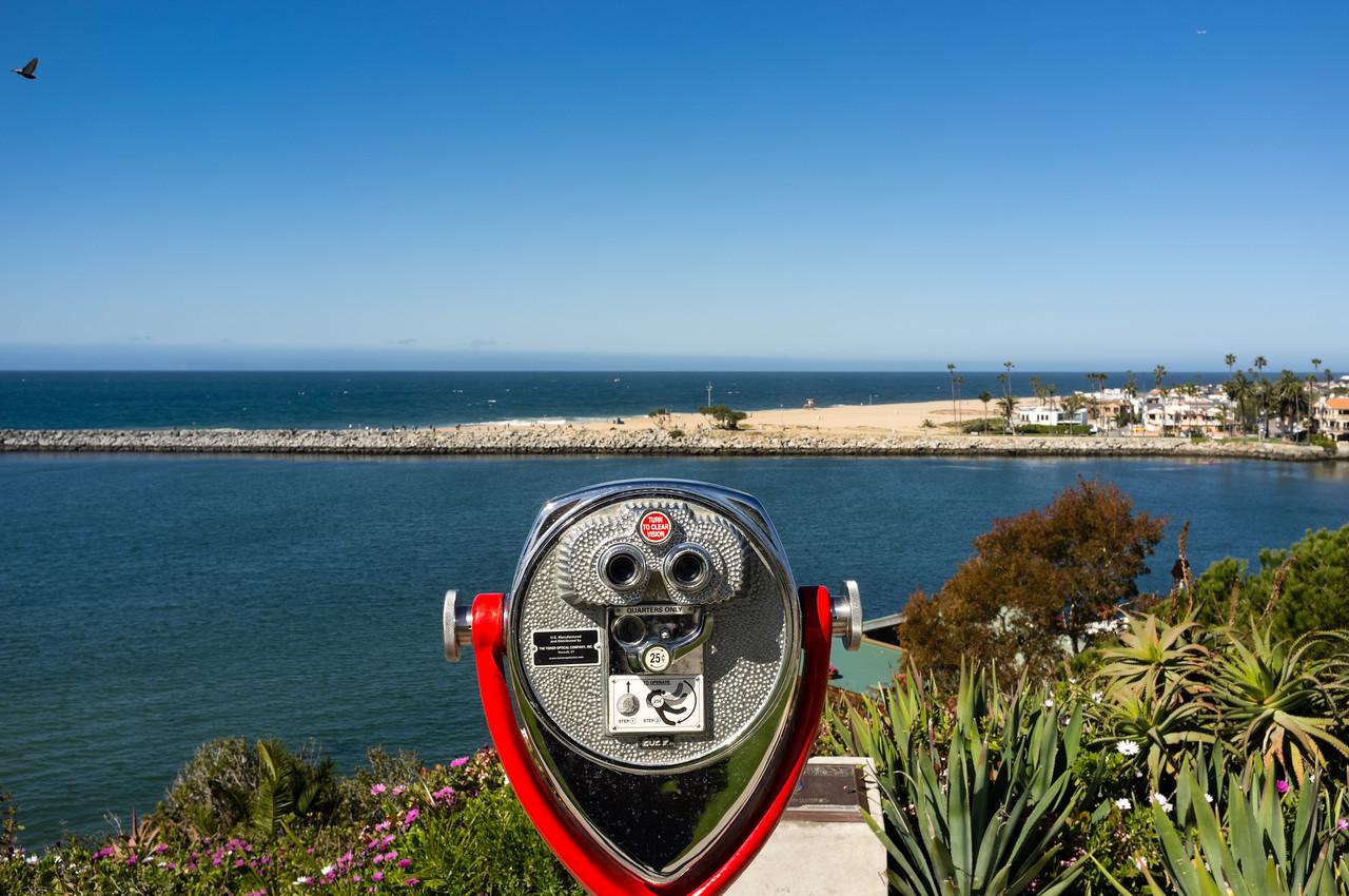 Corona Del Mar, Newport Beach, California, United States