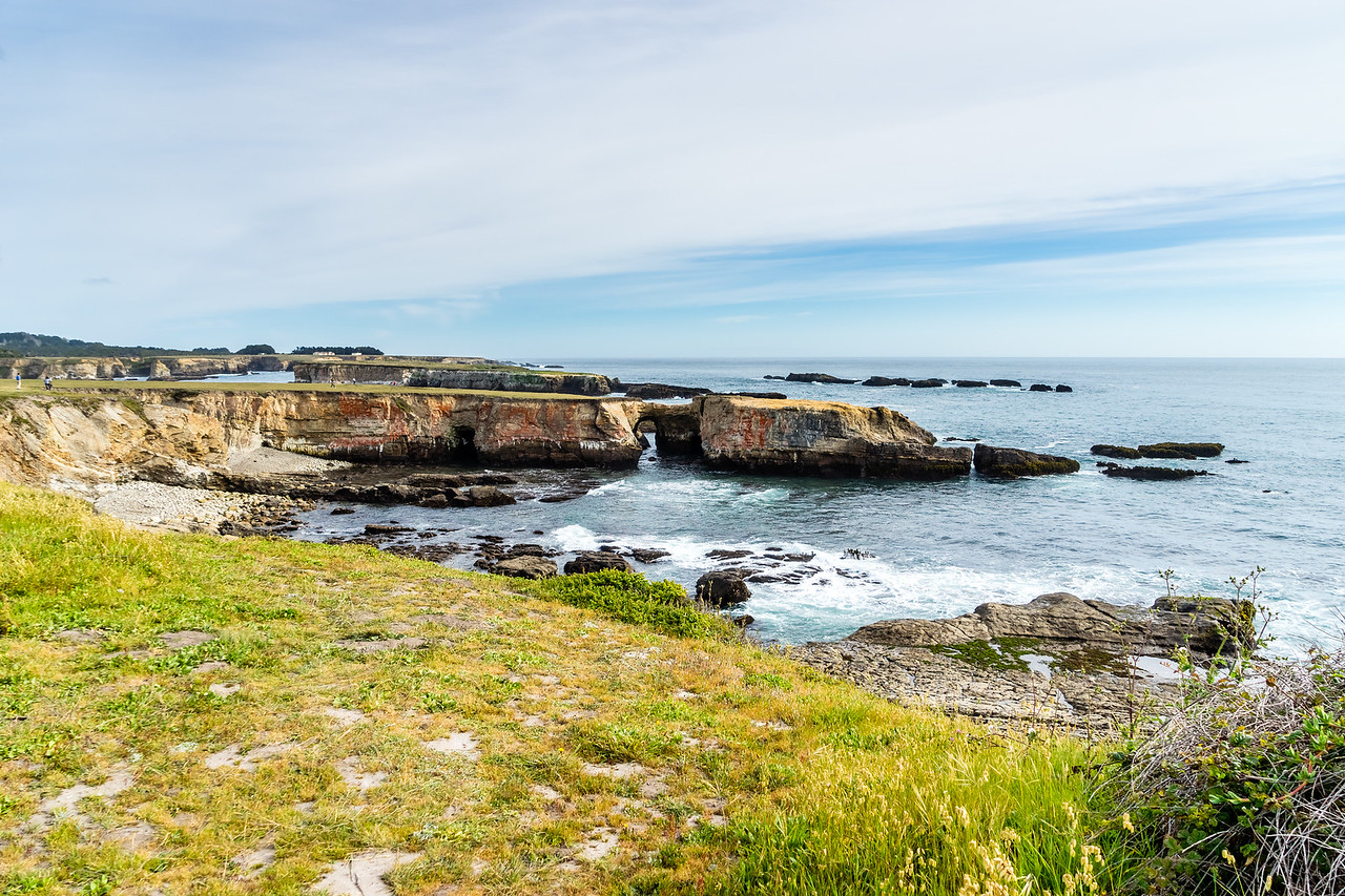 Point Arena, Mendocino County, California, United States