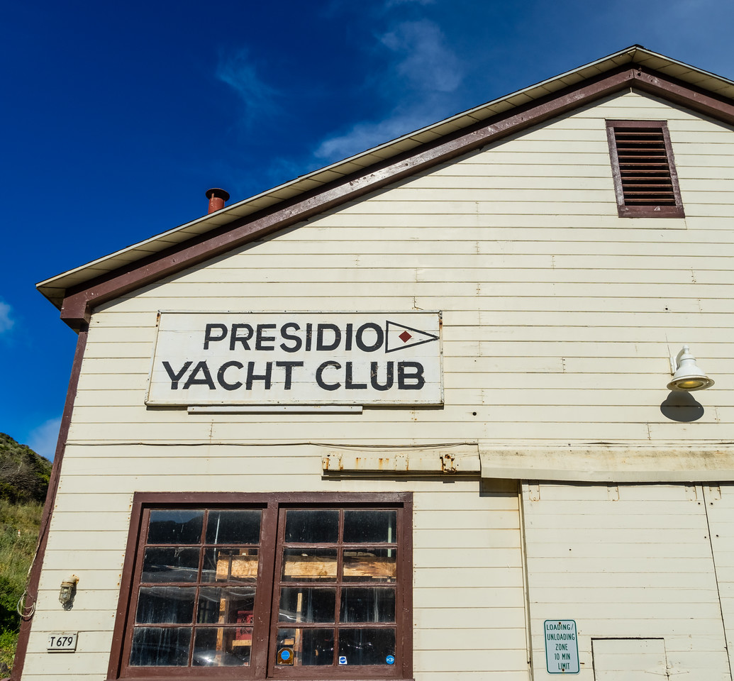Fort Baker, Sausalito, Marin County, California, United States