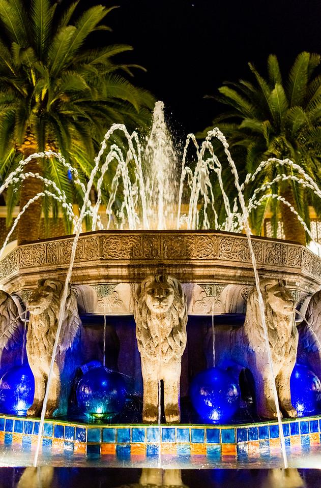 Irvine Spectrum, Orange County, California, United States