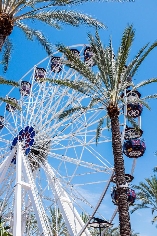 Irvine Spectrum, Irvine, Orange County, California, United States