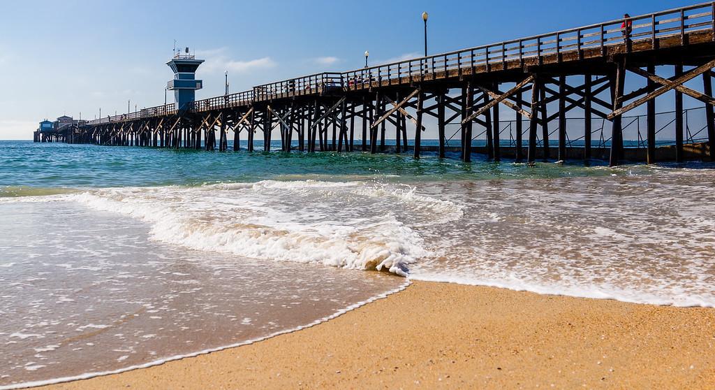 Seal Beach, Orange County, California, United States