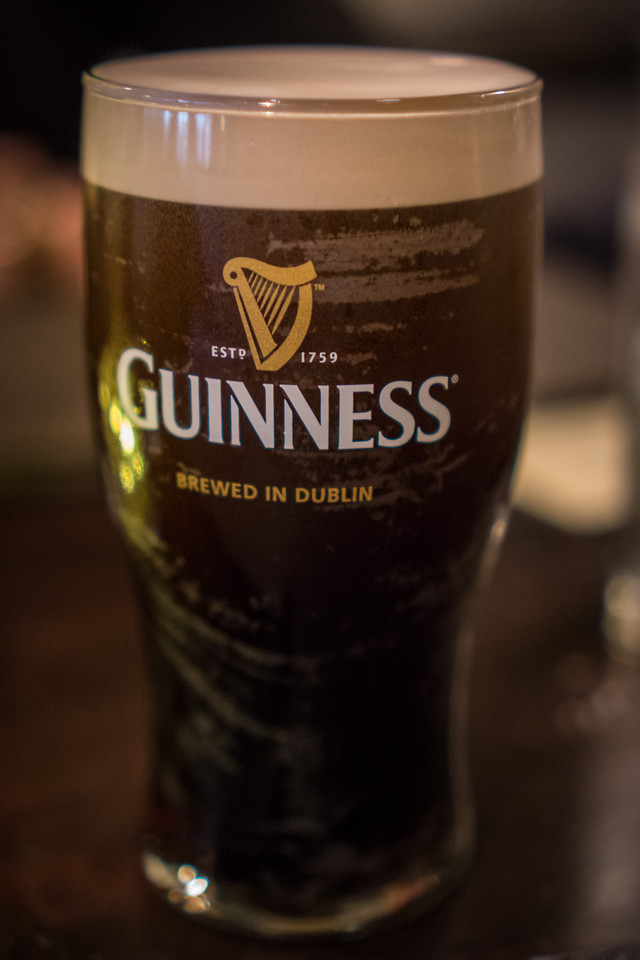 Dublin 4 Gastropub, Mission Viejo, Orange County, California, United States