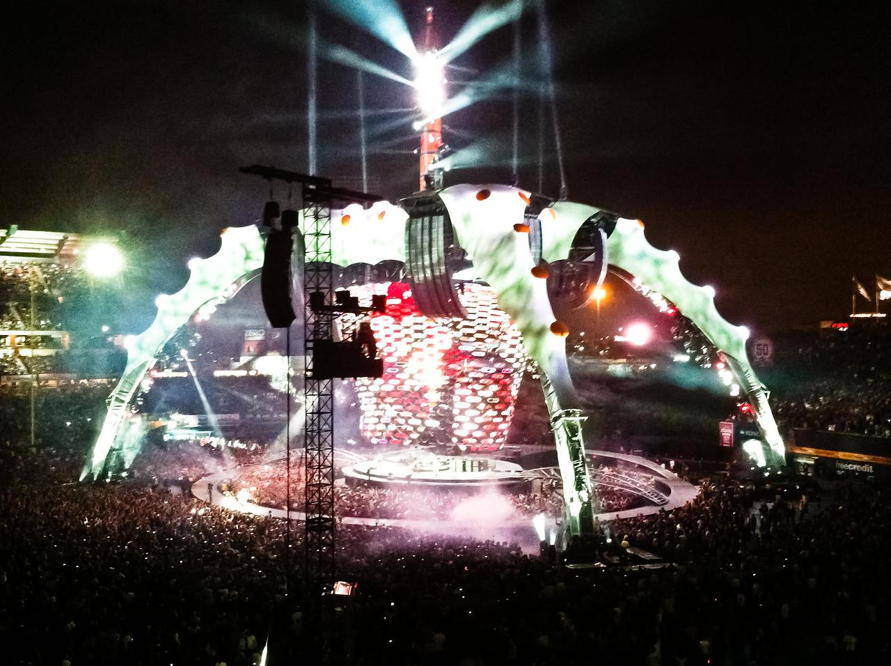 U2, 360 Tour