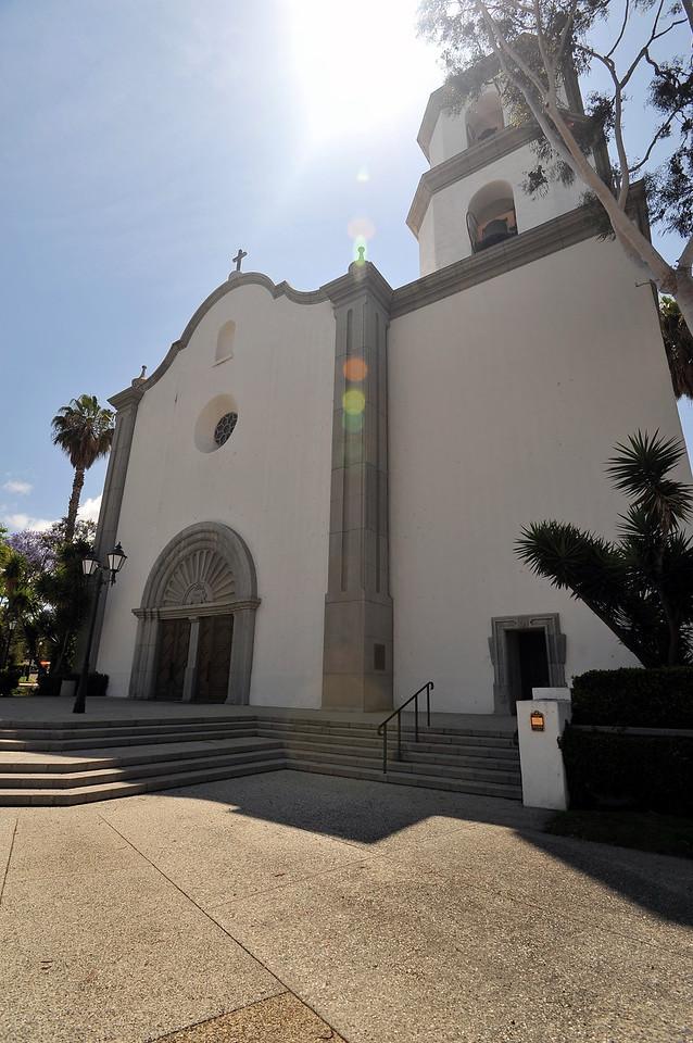 San Juan Capistrano, Orange County, California, United States