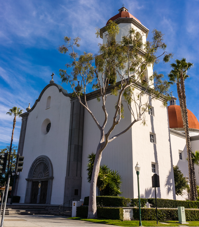 San Juan Capistrano, Orange County, California, United States