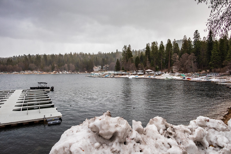 Lake Arrowhead, California, United States