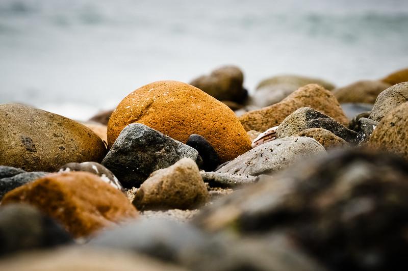 Trestles, San Onofre State Beach, California