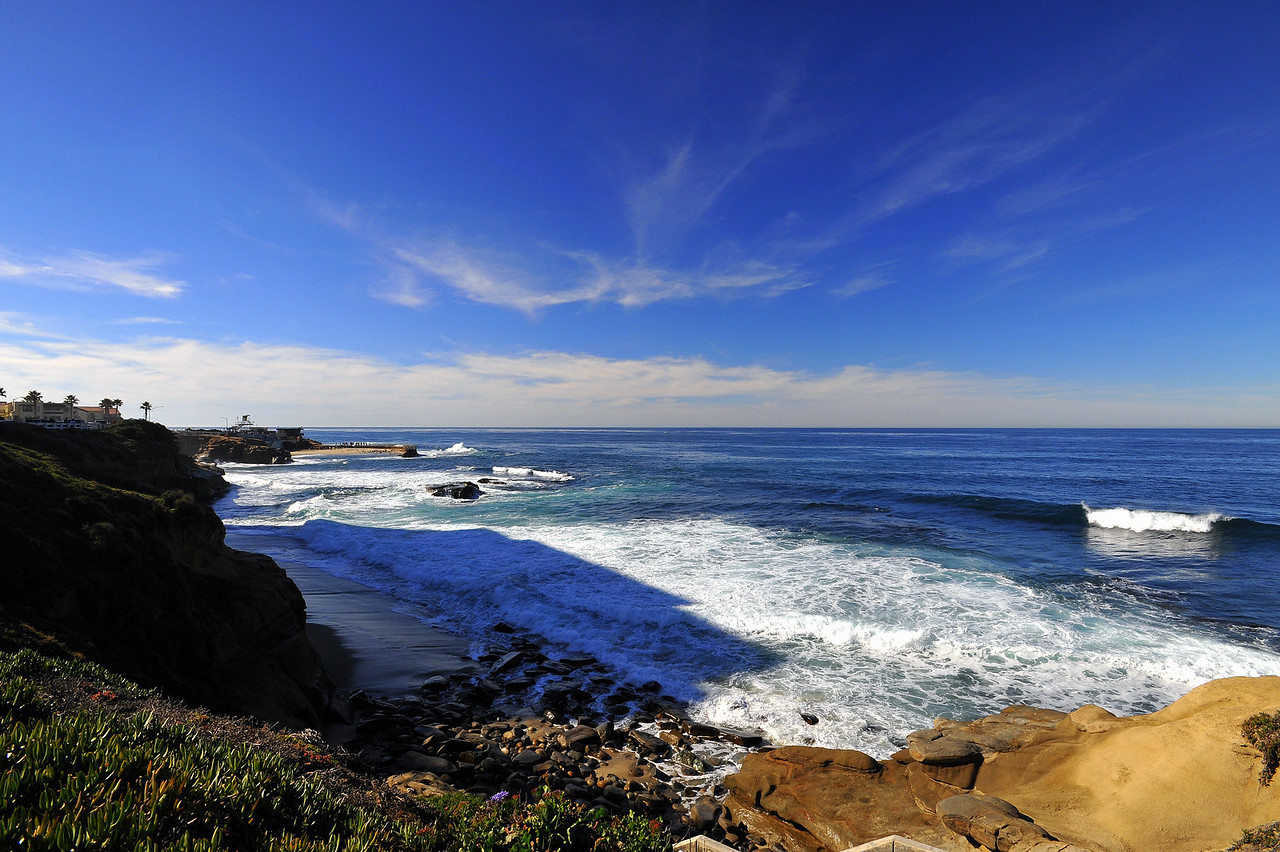 La Jolla, California, United States
