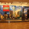 Lego store in 900 N Michigan Av