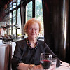 Barbara at Thai restaurant Red Light