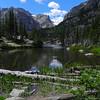 Sky Pond Trail, RMNP, Colorado
