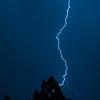 Boulder Lightning