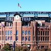 Coors Field<br /> Denver, Colorado