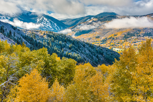 Beaver Creek Ski Resort