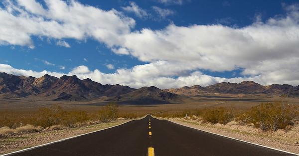 Death Valley 2010