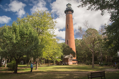Currituck Light, Corolla, NC