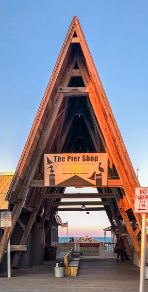 The Pier Shop