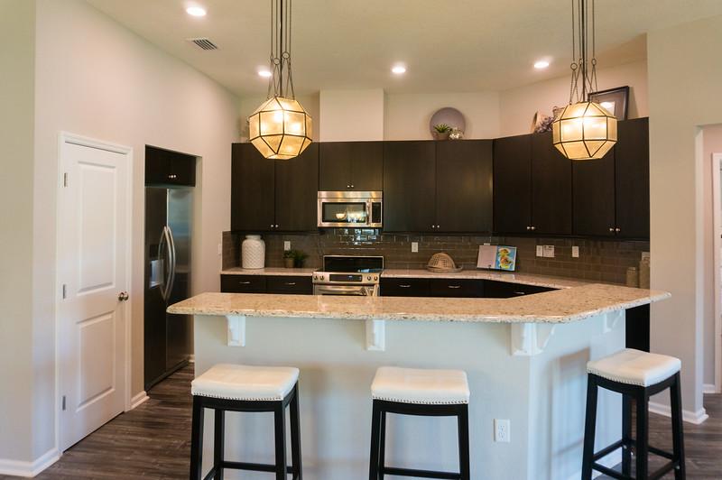 The Hayden Kitchen