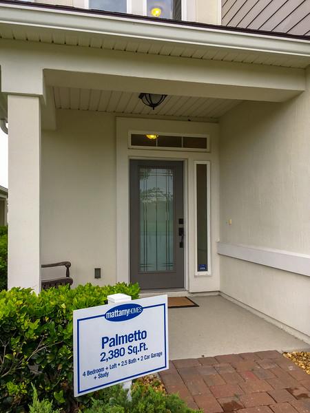 Palmetto Model