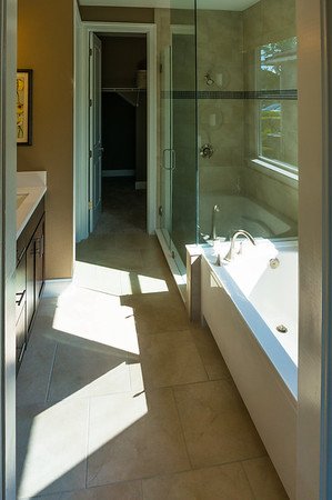 Seaside Master Bath