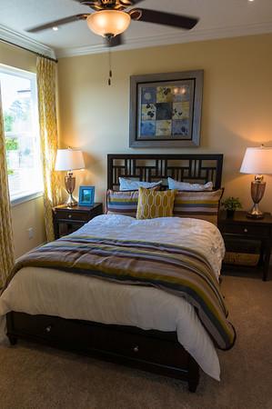Seaside Secondary Bedroom