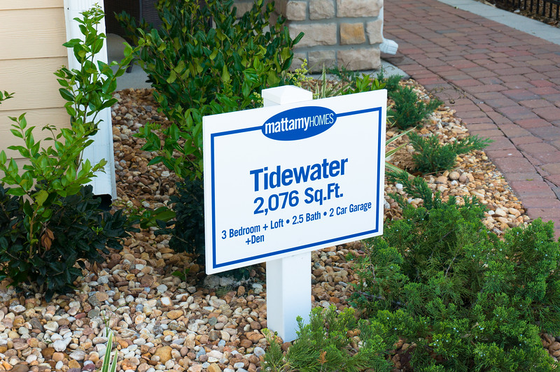 The Tidewater