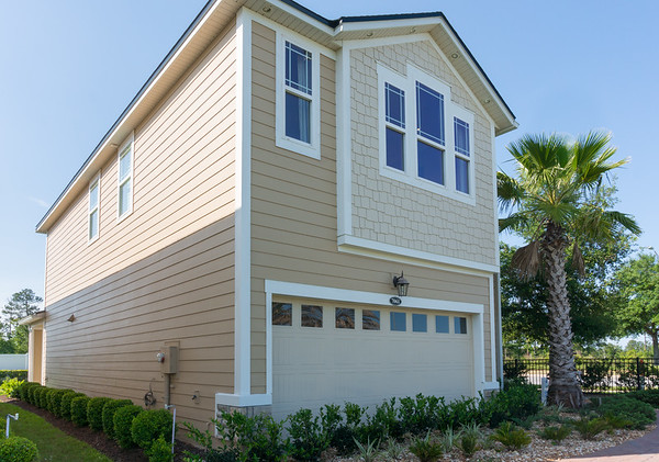 The Tidewater Modeled