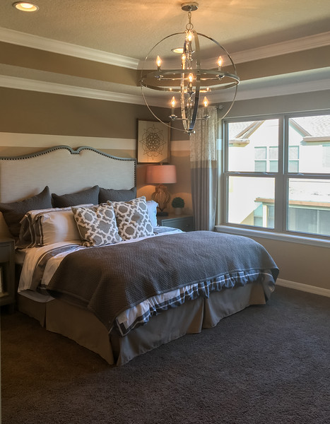 Yardley Master Bedroom