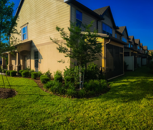 Yardley Townhome