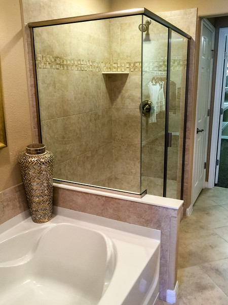 Yardley Master Bath