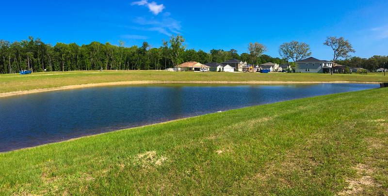 Bartram Creek, Jacksonville, Florida