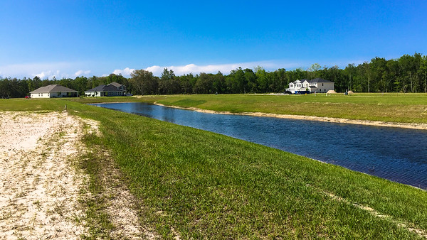 Bartram Creek