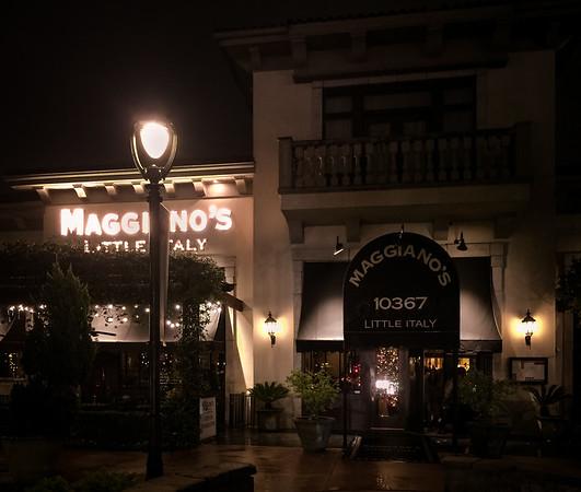 Maggiano's Restaurant