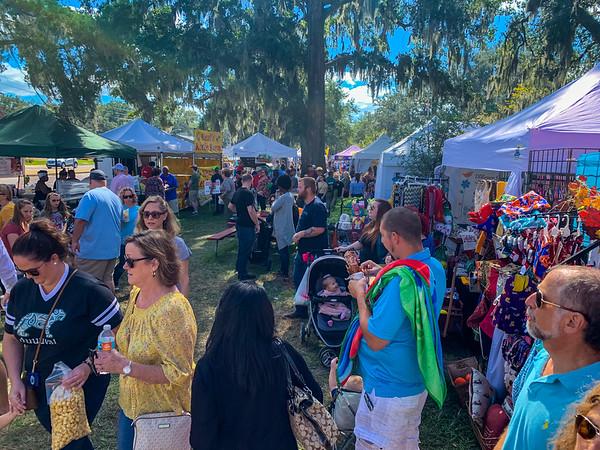 37th Annual Fall Festival