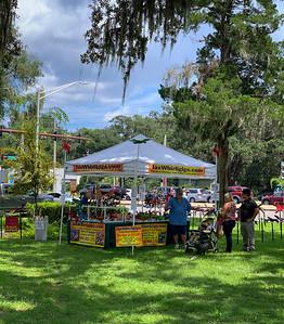 Orange Park Farmers & Arts Market