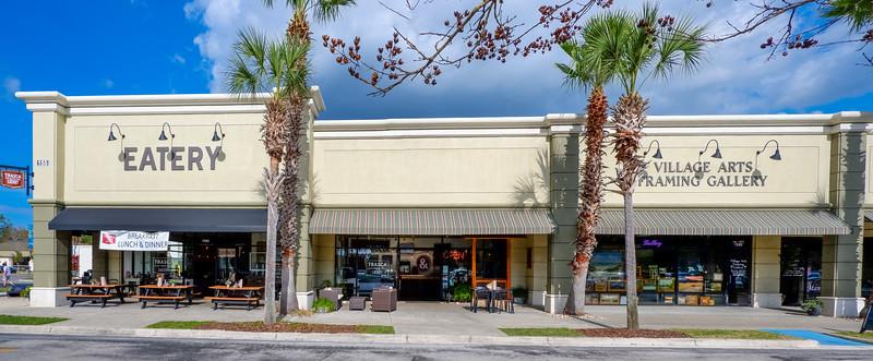 Sawgrass Village Shopping Center