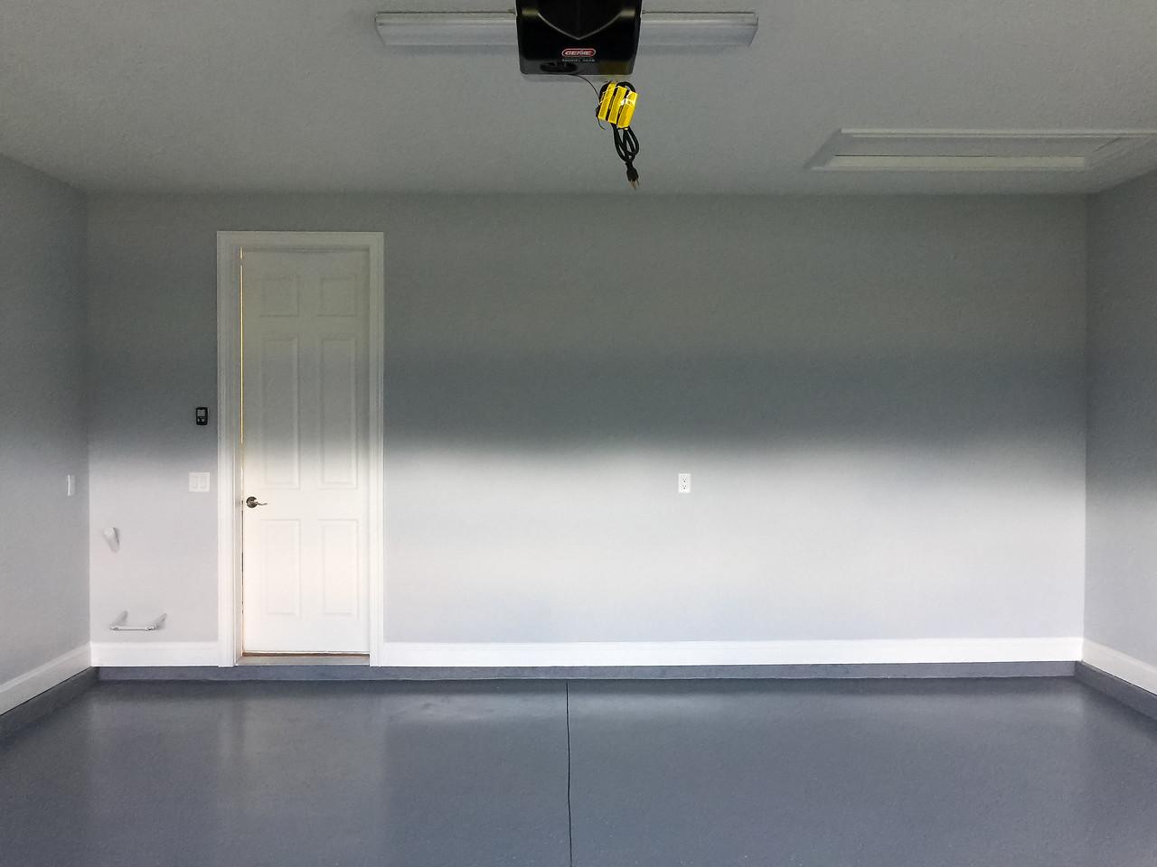 Egret Model Garage