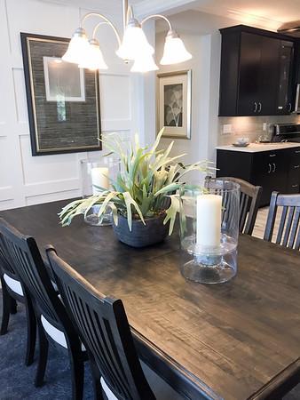 Egret Dining Room